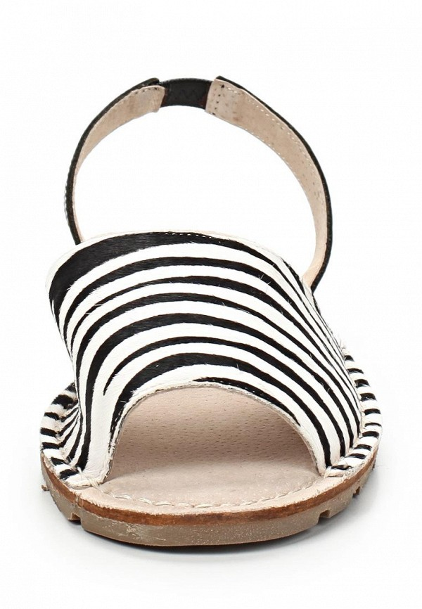 Женские сандалии Bronx (Бронкс) 84257-A-915: изображение 7