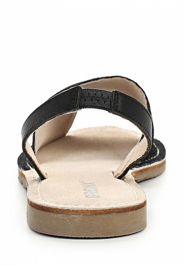 Женские сандалии Bronx (Бронкс) 84257-B-01: изображение 3