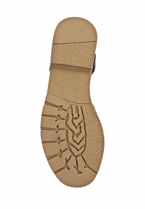 Женские сандалии Bronx (Бронкс) 84257-B-01: изображение 5