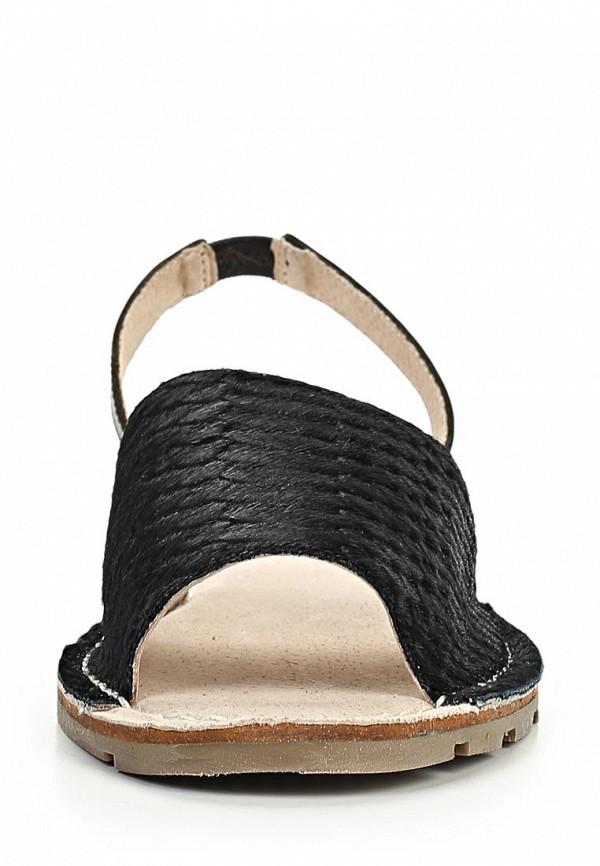 Женские сандалии Bronx (Бронкс) 84257-B-01: изображение 7
