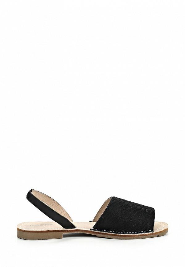 Женские сандалии Bronx (Бронкс) 84257-B-01: изображение 9