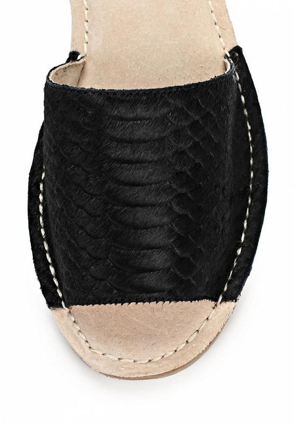 Женские сандалии Bronx (Бронкс) 84257-B-01: изображение 11