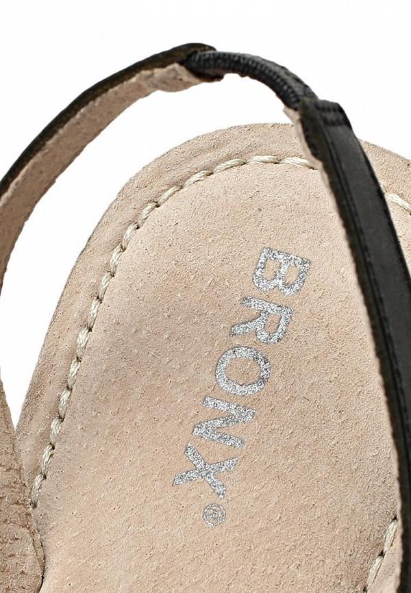 Женские сандалии Bronx (Бронкс) 84257-B-01: изображение 13