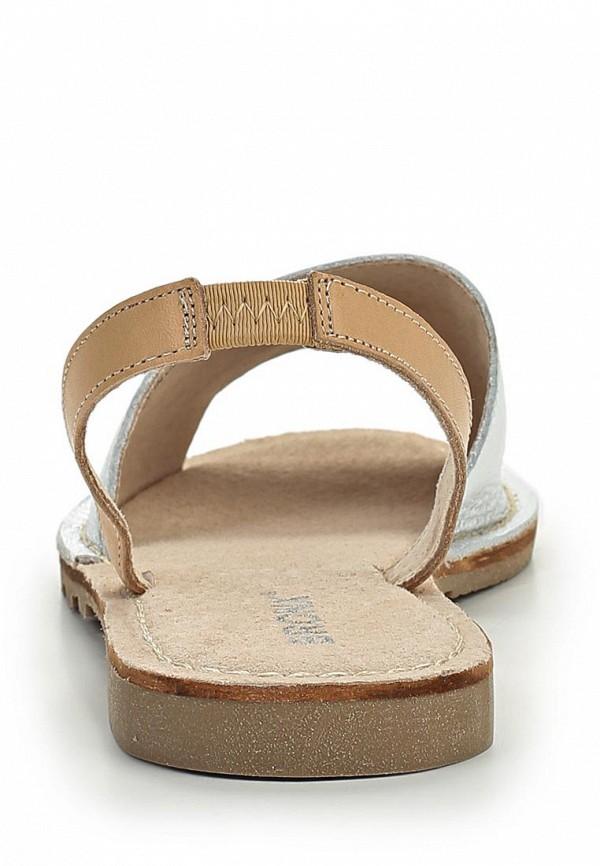 Женские сандалии Bronx (Бронкс) 84257-C-1132: изображение 3
