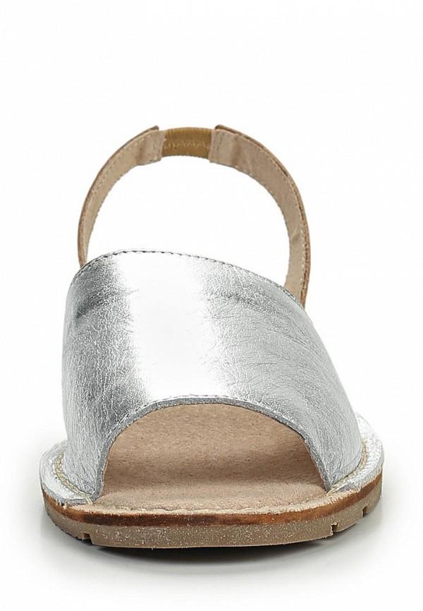 Женские сандалии Bronx (Бронкс) 84257-C-1132: изображение 7