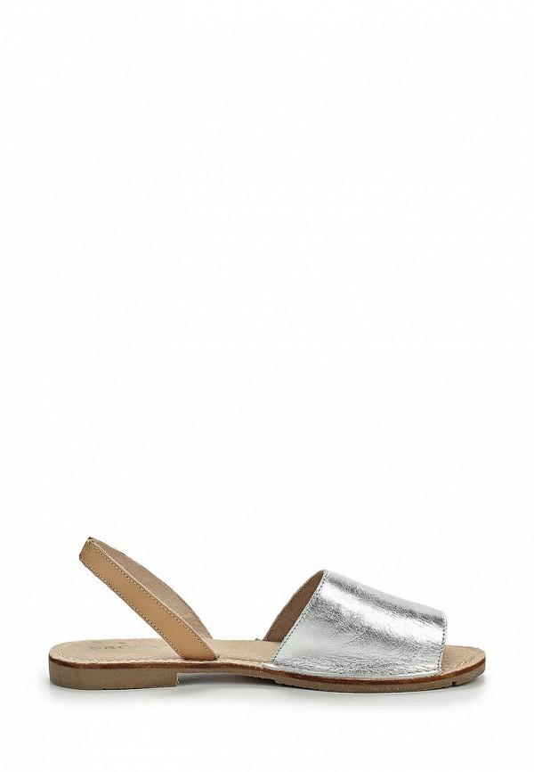Женские сандалии Bronx (Бронкс) 84257-C-1132: изображение 9