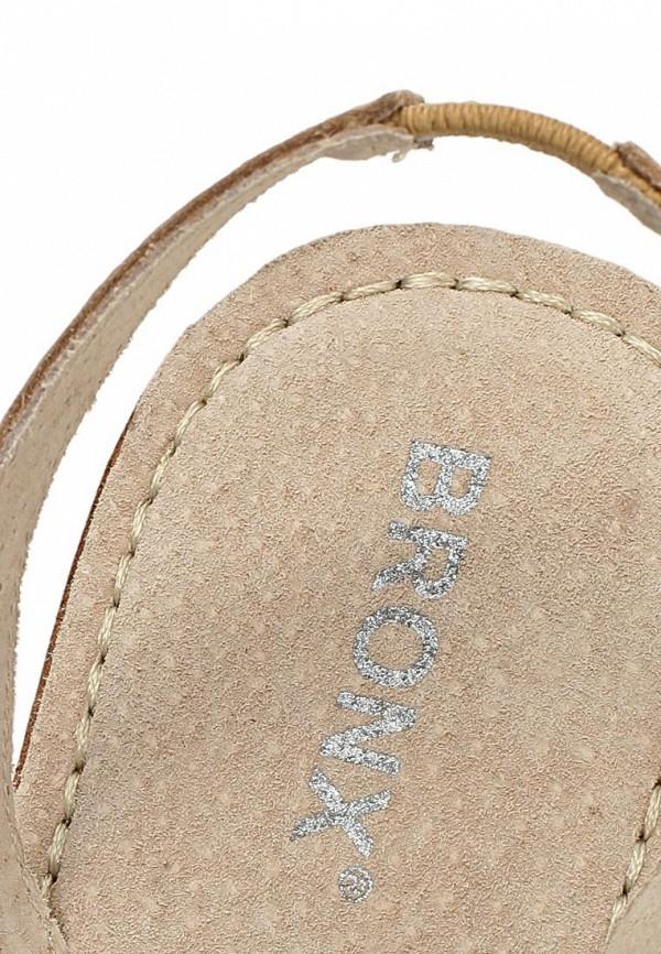 Женские сандалии Bronx (Бронкс) 84257-C-1132: изображение 13