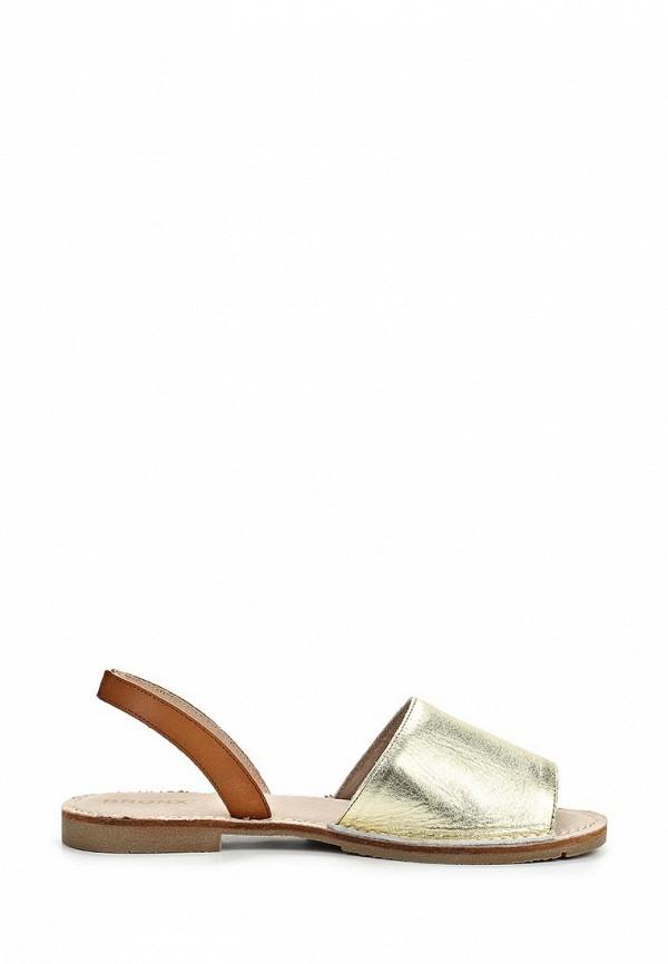 Женские сандалии Bronx (Бронкс) 84257-C-1133: изображение 9