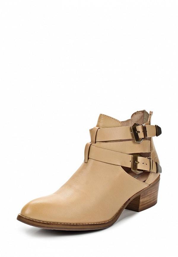 Женские ботинки Bronx (Бронкс) 33618-D-25: изображение 1