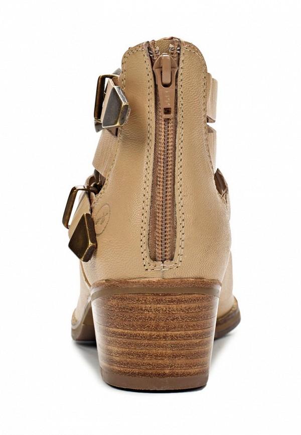 Женские ботинки Bronx (Бронкс) 33618-D-25: изображение 2
