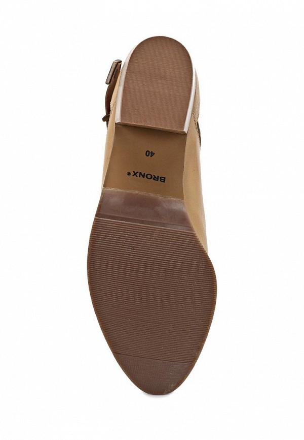 Женские ботинки Bronx (Бронкс) 33618-D-25: изображение 3
