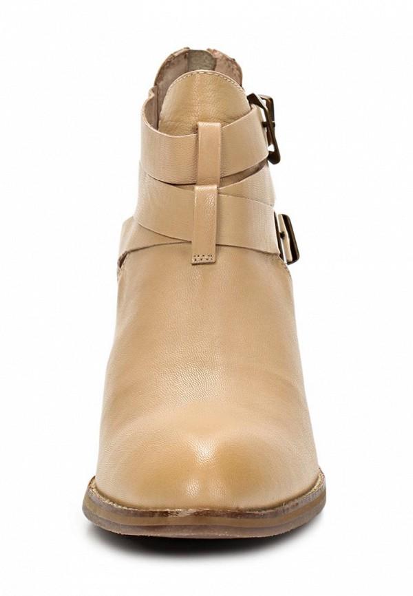 Женские ботинки Bronx (Бронкс) 33618-D-25: изображение 4