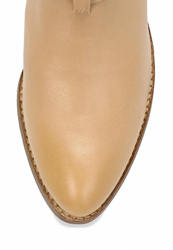 Женские ботинки Bronx (Бронкс) 33618-D-25: изображение 6