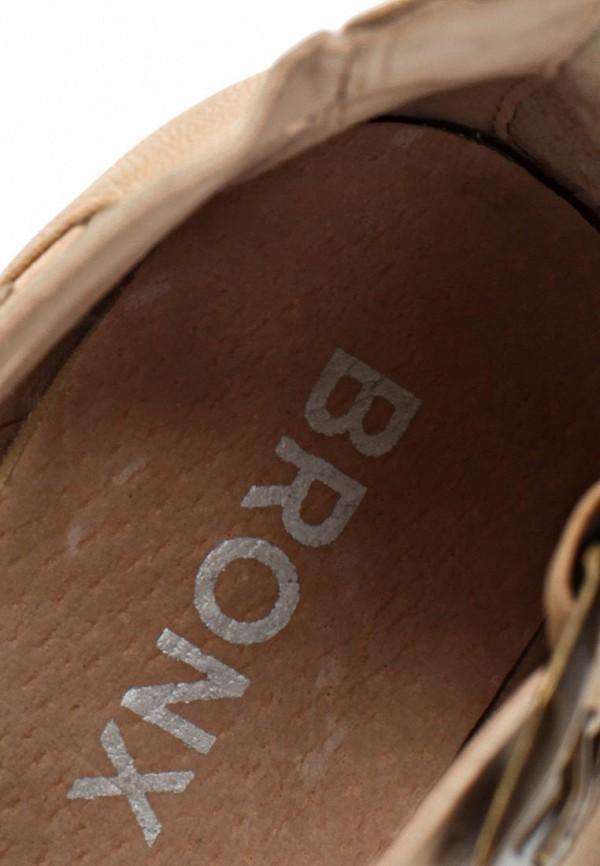 Женские ботинки Bronx (Бронкс) 33618-D-25: изображение 7