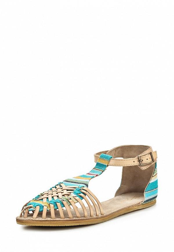 Женские сандалии Bronx (Бронкс) 43995-A-1039: изображение 2