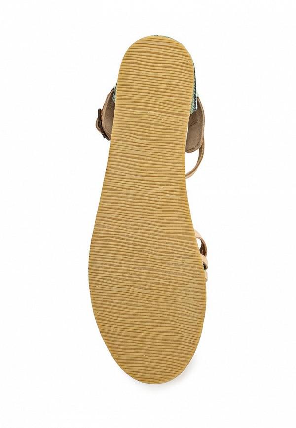 Женские сандалии Bronx (Бронкс) 43995-A-1039: изображение 4