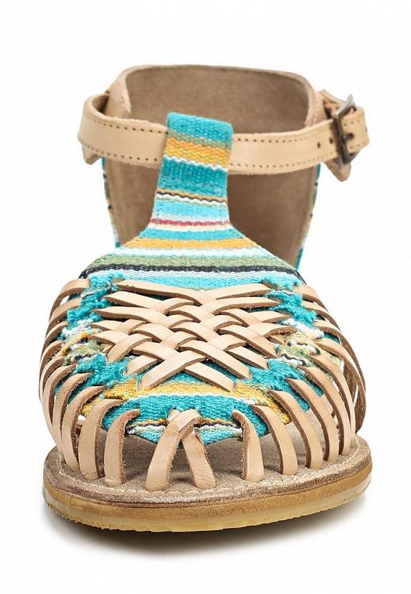 Женские сандалии Bronx (Бронкс) 43995-A-1039: изображение 6