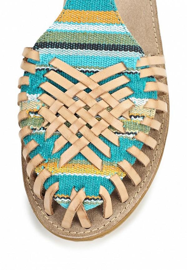Женские сандалии Bronx (Бронкс) 43995-A-1039: изображение 10