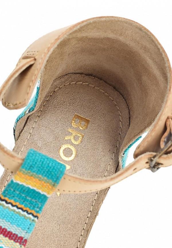 Женские сандалии Bronx (Бронкс) 43995-A-1039: изображение 12