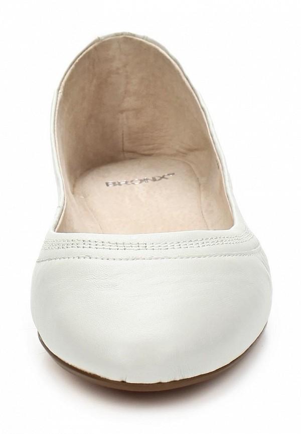 Женские балетки Bronx (Бронкс) 64977-G-04: изображение 7