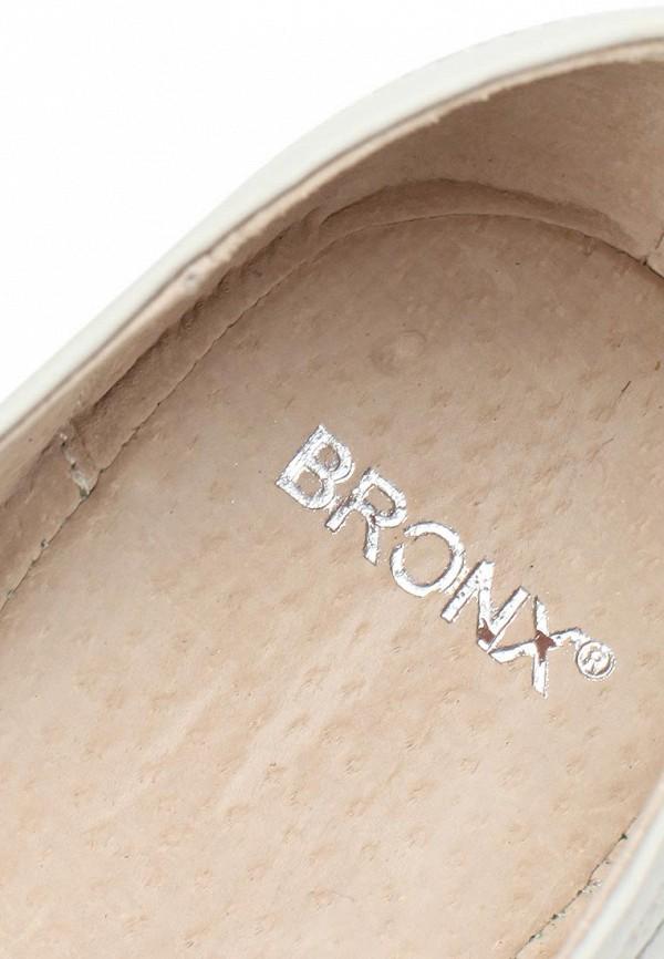 Женские балетки Bronx (Бронкс) 64977-G-04: изображение 13