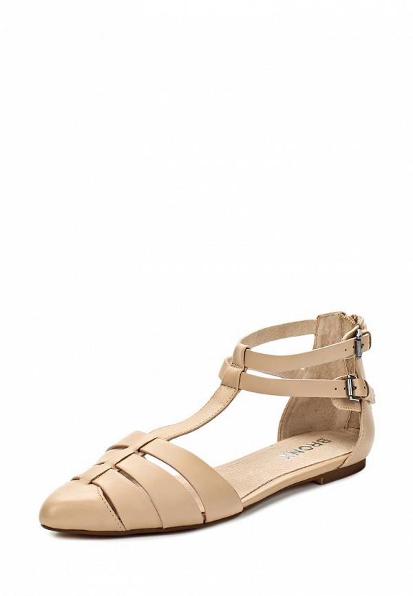 Женские сандалии Bronx (Бронкс) 65096-A-787: изображение 2