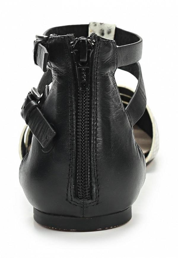 Женские сандалии Bronx (Бронкс) 65096-B-979: изображение 2