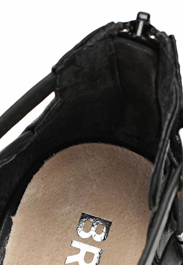 Женские сандалии Bronx (Бронкс) 65096-B-979: изображение 7