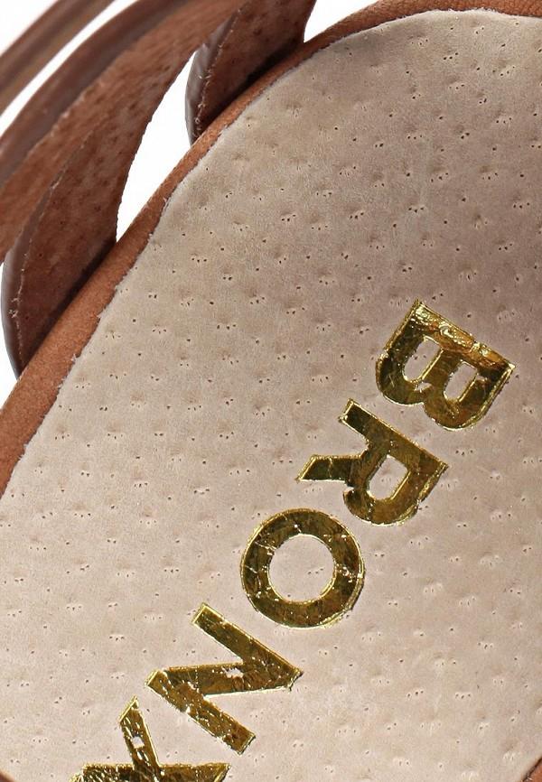 Женские сандалии Bronx (Бронкс) 65103-AH-1066: изображение 7