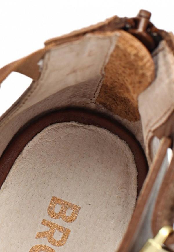 Женские сандалии Bronx (Бронкс) 84221-B-1066: изображение 13