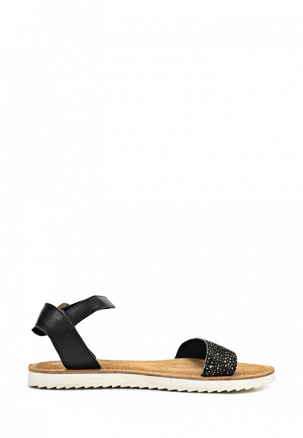 Женские сандалии Bronx (Бронкс) 84244-B-973: изображение 9