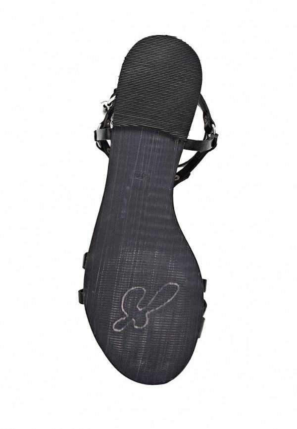 Женские сандалии Bronx (Бронкс) 84199-C-01: изображение 3