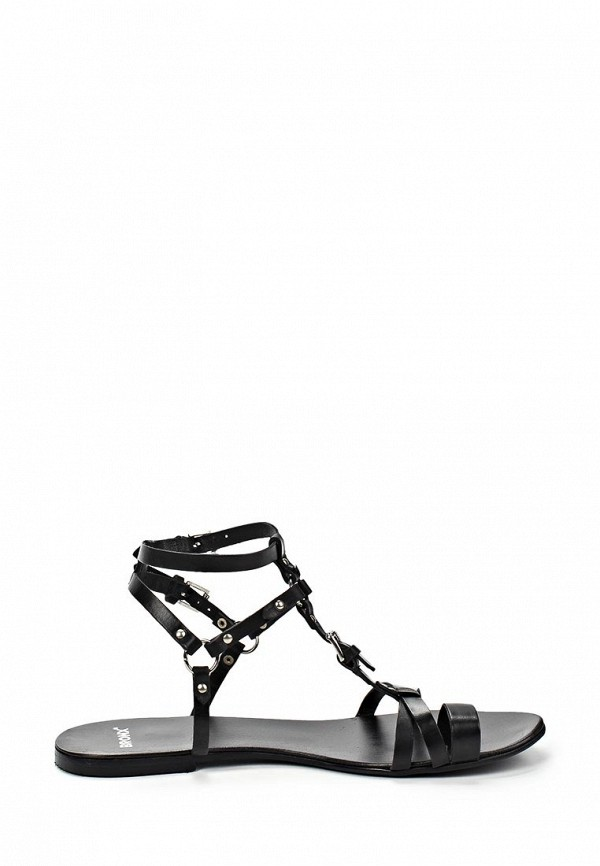 Женские сандалии Bronx (Бронкс) 84199-C-01: изображение 5