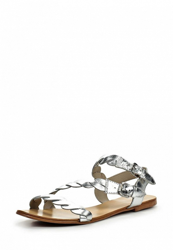 Женские сандалии Bronx (Бронкс) 84248-F-100: изображение 1