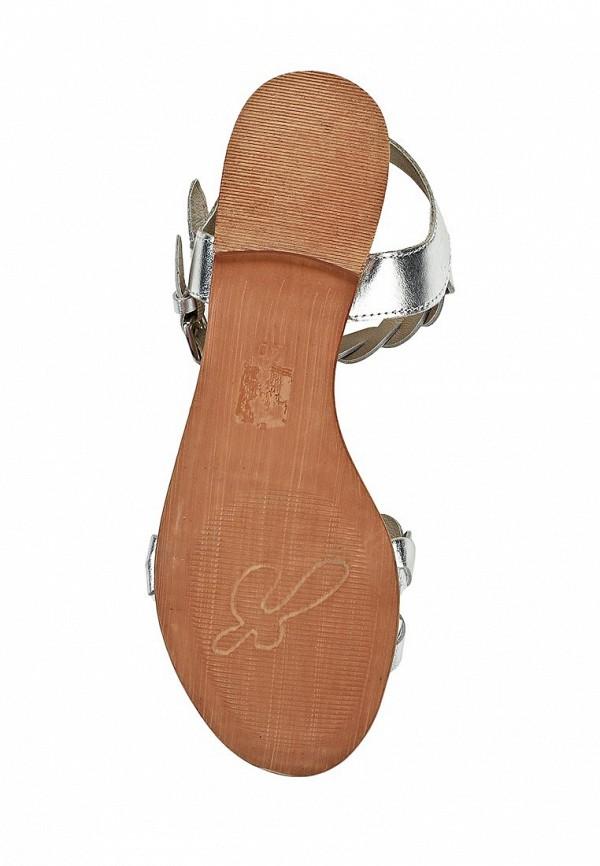Женские сандалии Bronx (Бронкс) 84248-F-100: изображение 3