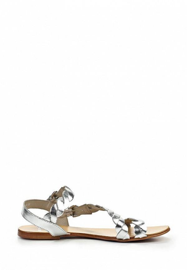 Женские сандалии Bronx (Бронкс) 84248-F-100: изображение 5