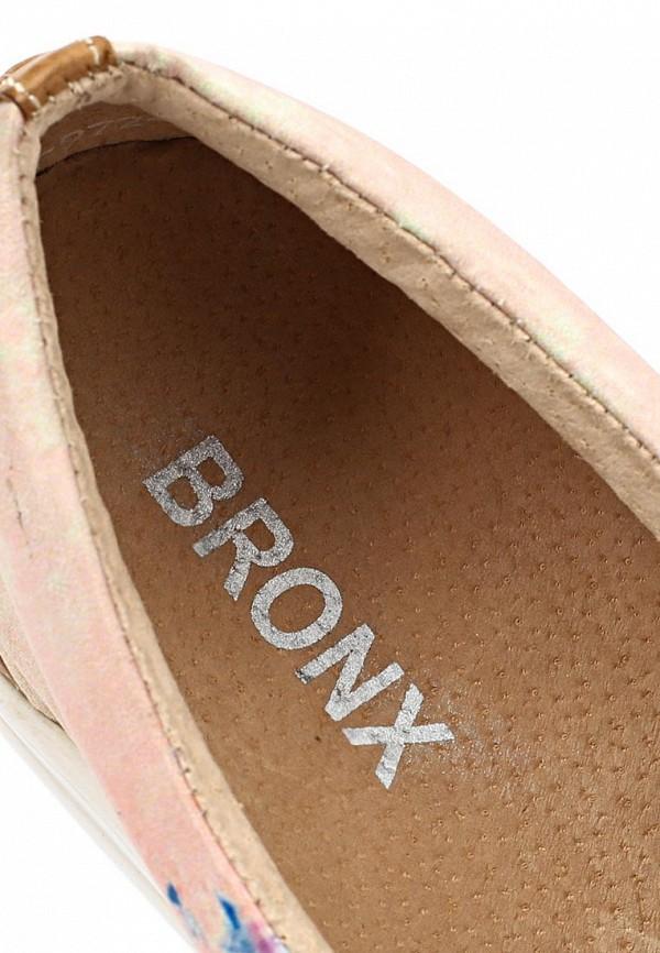 Женские слипоны Bronx (Бронкс) 65083-С-972: изображение 7