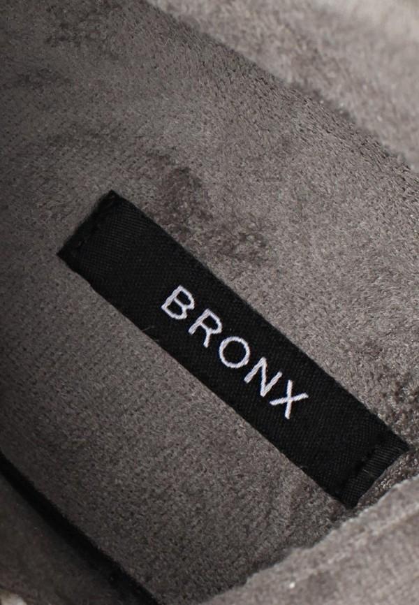 Женские кеды на танкетке Bronx (Бронкс) 43730P-H-08: изображение 12