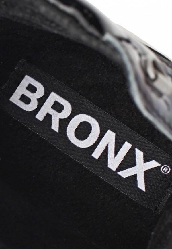 Женские кеды Bronx (Бронкс) 43954-O-930: изображение 6