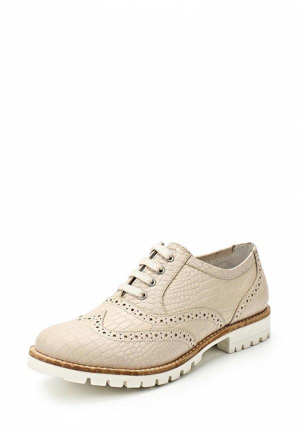 Женские ботинки Bronx (Бронкс) 65082-L-787: изображение 2