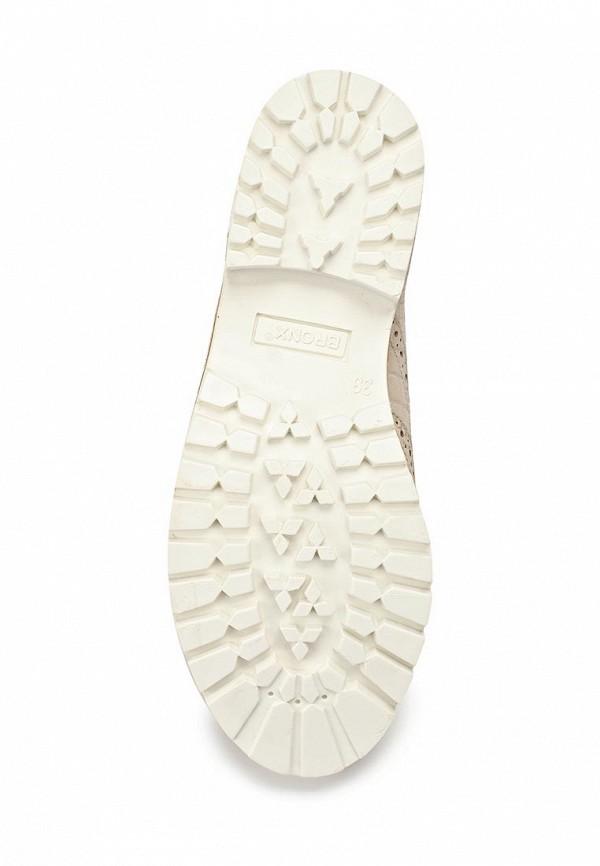 Женские ботинки Bronx (Бронкс) 65082-L-787: изображение 4