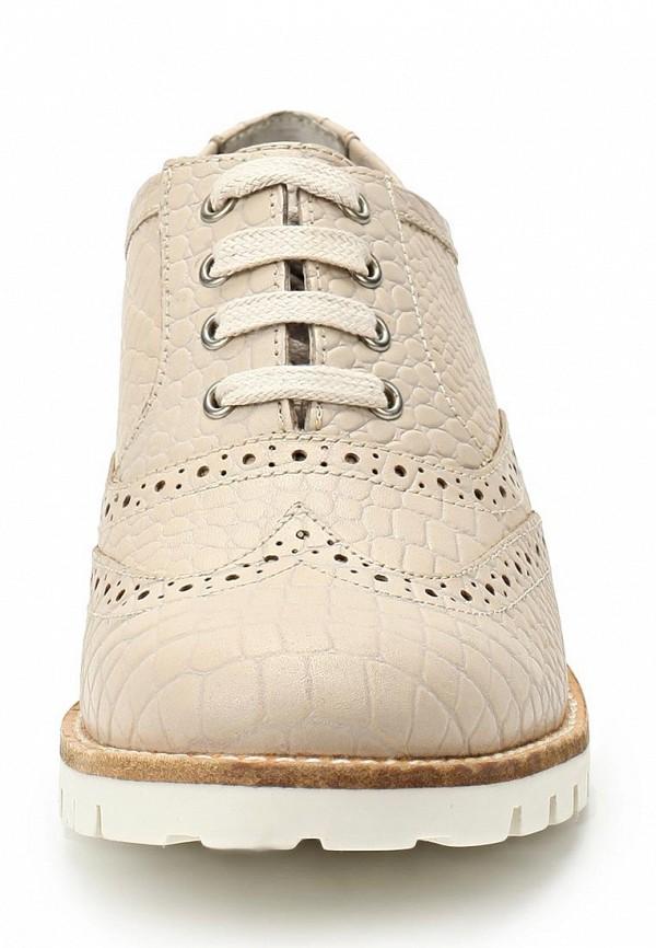 Женские ботинки Bronx (Бронкс) 65082-L-787: изображение 6