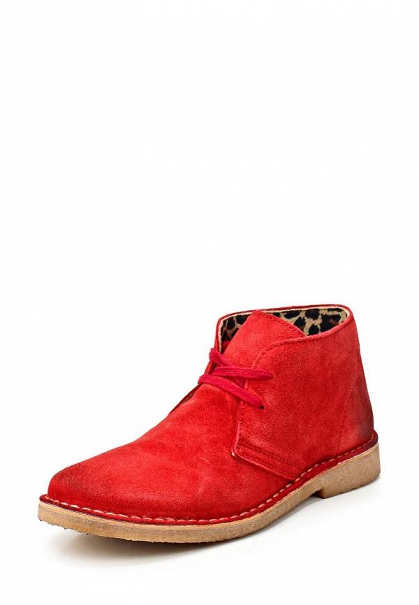 Женские ботинки Bronx (Бронкс) 44040-C-31: изображение 2