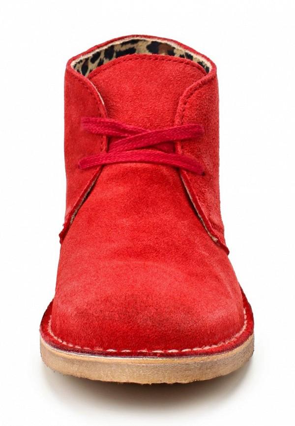 Женские ботинки Bronx (Бронкс) 44040-C-31: изображение 7