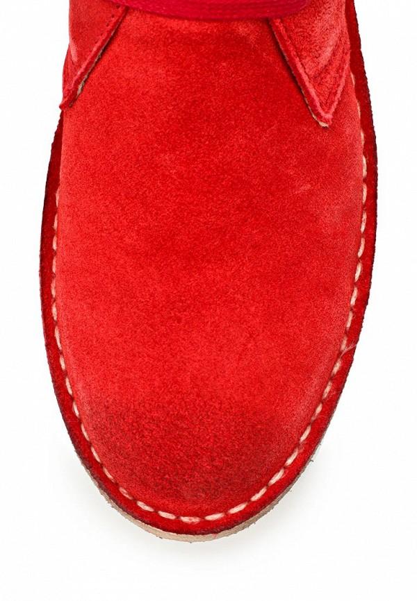 Женские ботинки Bronx (Бронкс) 44040-C-31: изображение 11