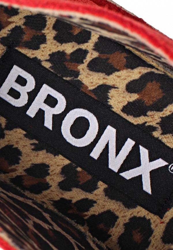 Женские ботинки Bronx (Бронкс) 44040-C-31: изображение 13