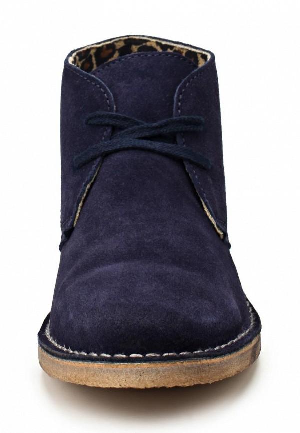 Женские ботинки Bronx (Бронкс) 44040-C-78: изображение 6