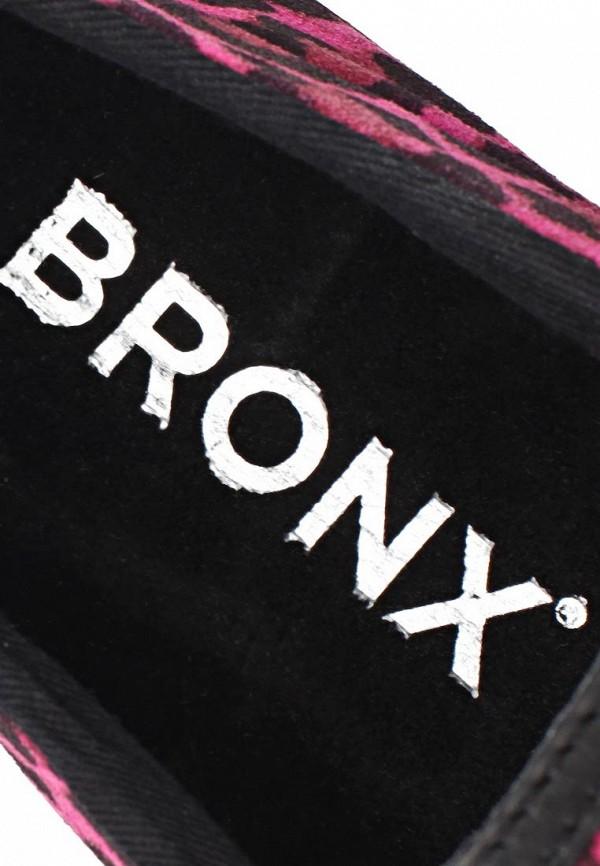 Женские слипоны Bronx (Бронкс) 65063-AS-93: изображение 12