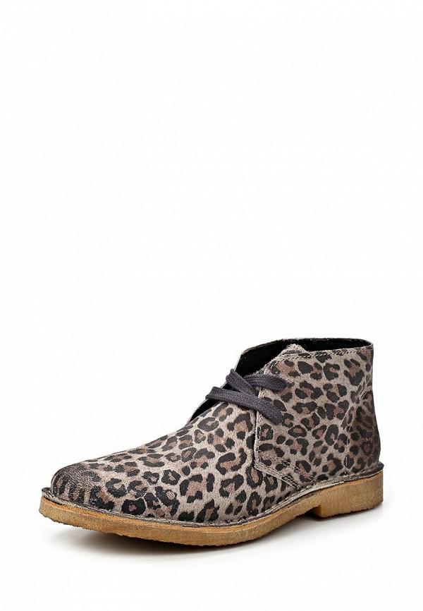 Женские ботинки Bronx (Бронкс) 44040-B-09: изображение 2
