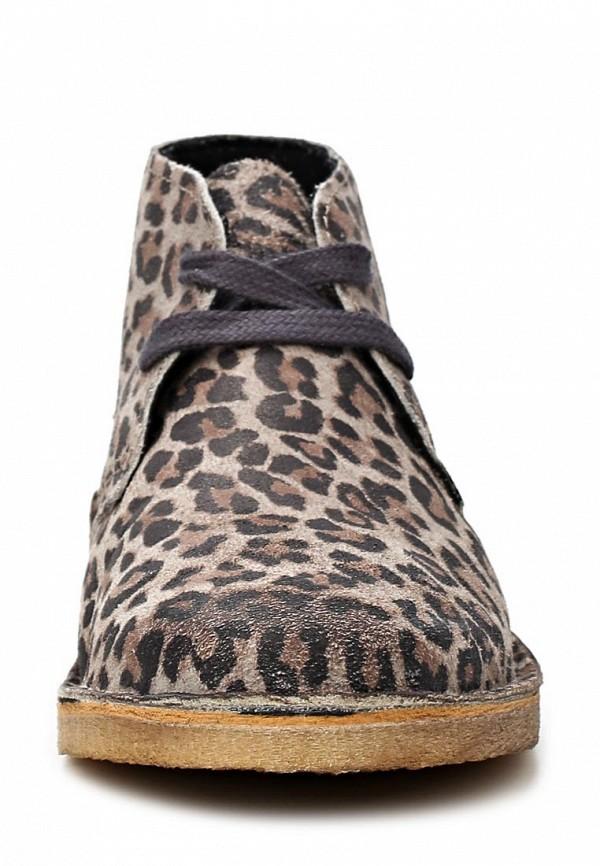 Женские ботинки Bronx (Бронкс) 44040-B-09: изображение 7